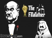 FIFA'da yolsuzluk skandalı ortaya çıktı ancak Başkan Sepp Blatter'ın dahil olmadığı...
