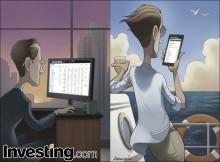 Investing.com'da çok yakında: Portföyünüzü masaüstünüz ve uygulamanız arasında senkronize...