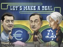 Yunanistan en sonunda hangi kapıyı seçecek?