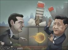 Finans piyasalarının dikkati Yunanistan'dan Çin'e kaydı... En azından şimdilik