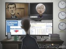 Görünüşe göre bu hafta yatırımcılara 4 ekran bile yetmiyor