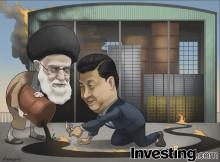 Emtia fiyatları Çin ve İran'daki gelişmelerle 10 yılın en düşük seviyesine geriledi