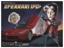Ferrari'nin Halka Arzına Dönüş