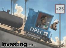 Suudi Arabistan, ham petrolü tren enkazına mı çevirecek?