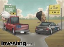 Fed ve ECB farklı yollara gidiyor. EUR/USD paritesi yakında etkilenecek mi?