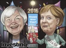 Investing.com ve dünyanın en güçlü iki kadını sizlere mutlu yıllar diler!