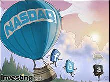 """Do you believe we are heading towards another tech bubble in the Nasdaq?"""""""