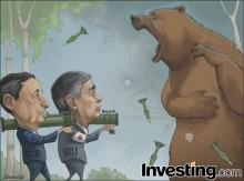 Küresel merkez bankalarının etkili silahları ayıları korkutmak için yetersiz mi kalıyor?