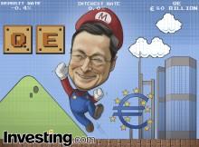 Super Mario unleashes more stimulus