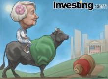 The bulls regain control, leading the markets toward new highs