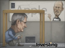 Is Apple's dominance coming to an end?