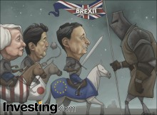 Will global markets recover as central banks unleash fresh stimulus after Brexit trauma?