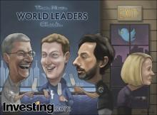 Apple, Google & Facebook giành quyền kiểm soát thế giới, trong khi Yahoo và Twitter bị bỏ...