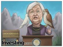 Liệu Yellen có ra tín hiệu tăng lãi suất tháng 9, hay những chú bồ câu sẽ chiếm ưu thế?