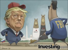Will the latest Trump drama be enough to bring back market volatility?