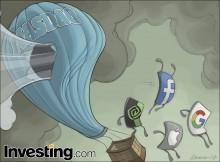 When will the Nasdaq bubble burst?