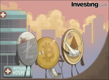 Despite a week of heavy losses, cryptocurrencies are here to stay