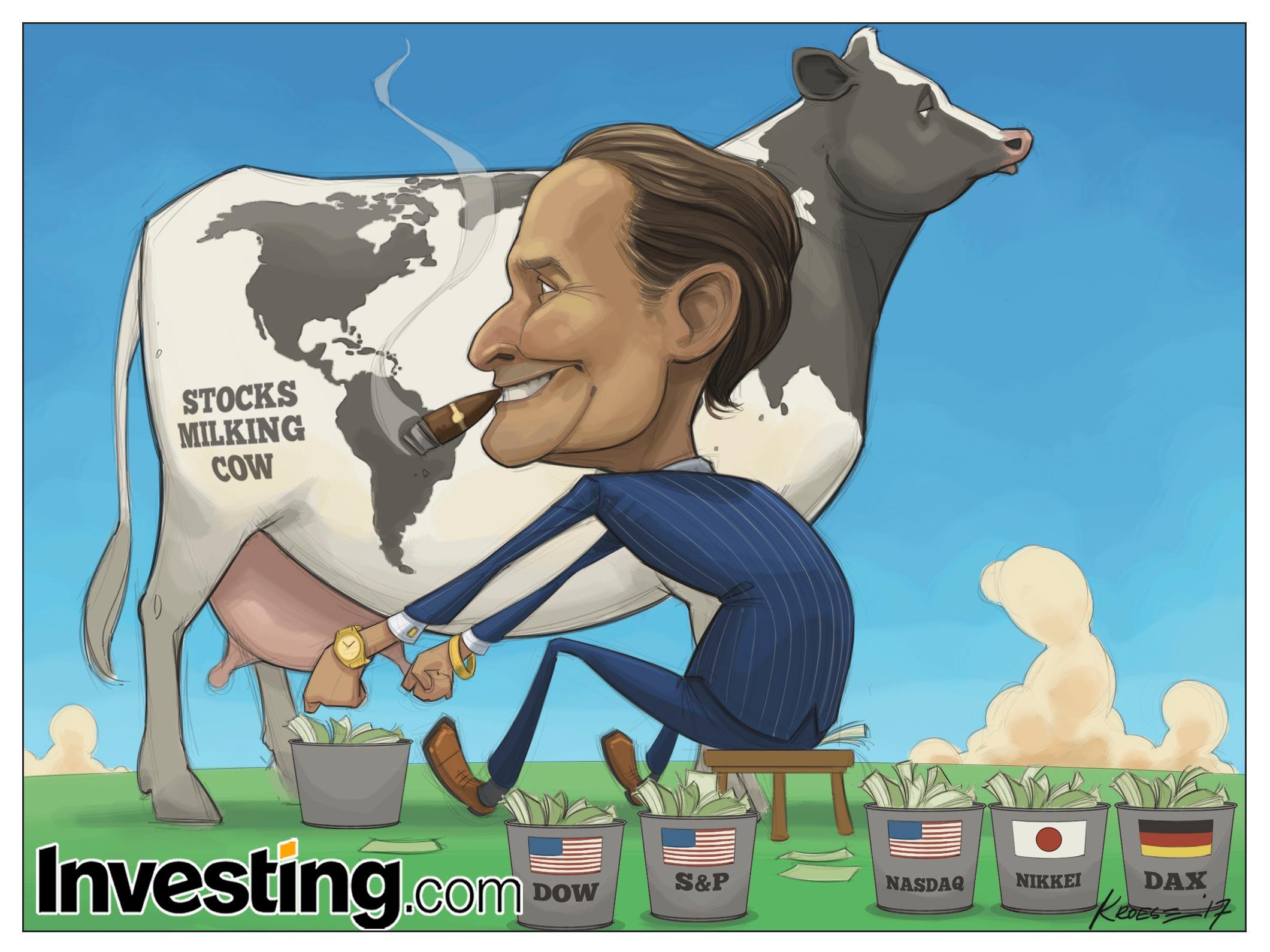Heyecanlı hisse senedi yatırımcıları piyasaları fazla mı gerdi?