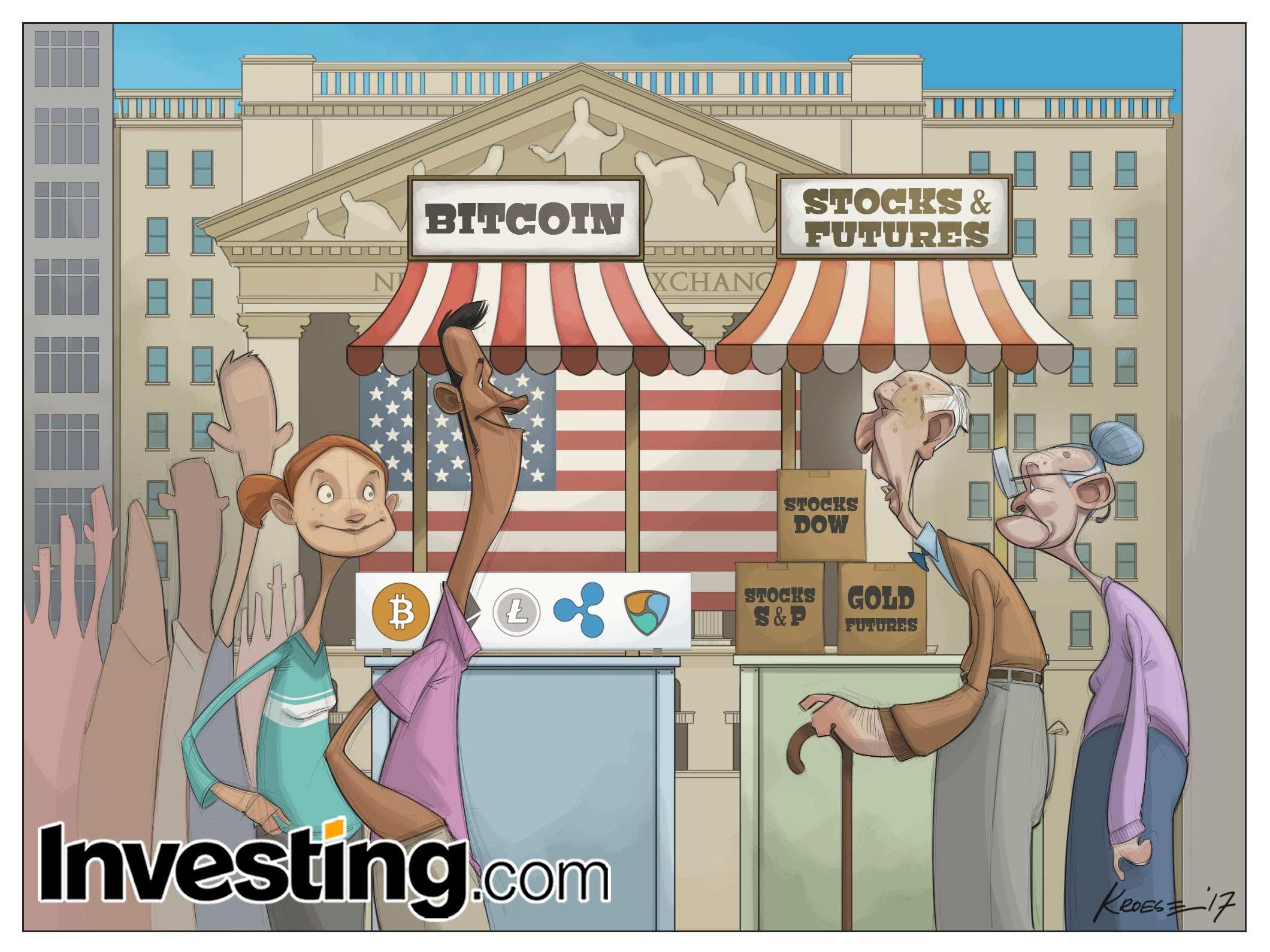 ビットコインや他の暗号通貨への関心が高まっています。 お祝いするため、新しい暗号通貨専用のアプリの提供を開始しました.