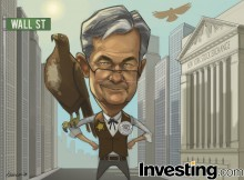 Discurso hawkish de Powell revive medo da alta de juros do Fed