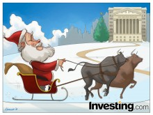 Wall Street ganhará seu Rali de Natal ou Trump estragará a festa?