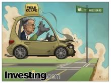 Recessão à vista? Tom dovish de Powell e Fed invertem curva de juros