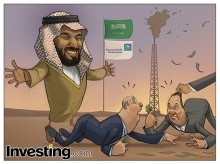 Wall Street Goes Wild for Saudi Aramco's First Bond Sale as Global Uproar Fades