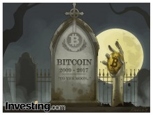 Bitcoin Has Surged Back Above $8,000. Is It Finally Back?
