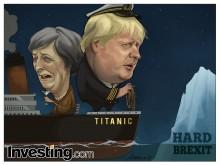 Will Boris Johnson steer the UK to a Hard Brexit?