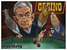 All Eyes Are On Fed Chair Jerome Powell. Will He Deliver A Rate Cut?