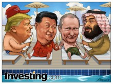 Mission Accomplished: Stocks and Oil Soar On Positive G20 Outcome