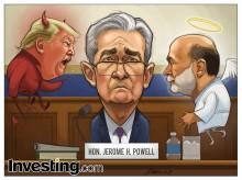 Powell levert: Seinen op groen voor renteverlaging eind juli