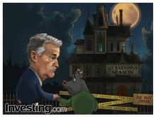 Renteverlagingen door de Fed overschaduwen vrees voor een zwak cijferseizoen