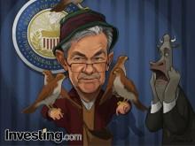 Fed: Powell verlaagt voor het eerst in 10 jaar de rente en hint op meer verlagingen