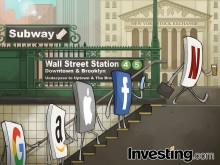Thời kỳ báo cáo thu nhập Q3 đã đến bên Phố Wall.