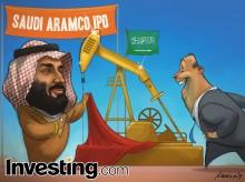 Saudi Aramco sẵn sàng tiết lộ IPO, trở thành công ty đại chúng đáng giá nhất trên thế giới