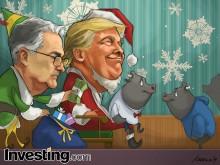 Investing.com chúc bạn Giáng sinh an lành và có những ngày lễ vui vẻ!