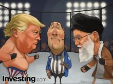 Trận đấu cuối giữa Hoa Kỳ - Iran nằm ở trung tâm thị trường tài chính toàn cầu