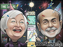 The S&P 500 crosses 2,000. How long will the party last?