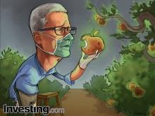 Dịch bệnh virus corona đã ảnh hưởng đến Apple khi công ty cảnh báo doanh thu của hãng