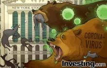 Nỗi sợ virus corona tấn công chứng khoán tuần này khi các thị trường chứng kiến đợt bán...