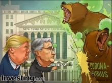 Fed cắt giảm lãi suất, nhưng liệu thế có đủ trước những hậu quả mà virus corona gây ra