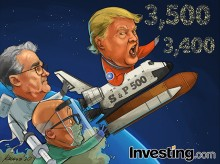 S&P 500 Jumps Back Within Striking Distance Of Its Record High Thanks To Stimulus, Vaccine...