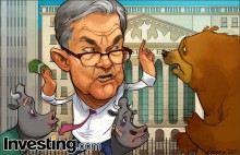 Fed Chair Powell Once Again Comes To The Rescue Of The Bulls