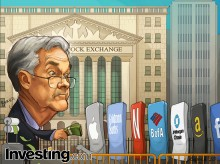 Big Banks Kick Off Wall Street's Q3 Earnings Season. Next Up: Megacap Tech Shares