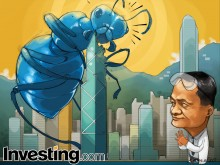 Ant Group's Record IPO Sees the Market Debut of a New Financial Giant
