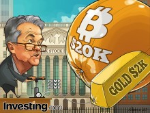 Bitcoin and Gold Prices Inflates as Central Banks Keep Pumping Money