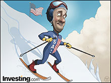 Is the U.S. economic slowdown really due to the snow?