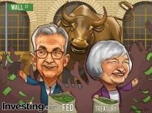 Stocks Rally To New Records As Markets Cheer Yellen Pick For Treasury