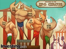 All Pumped Up: Welcome to the IPO Circus
